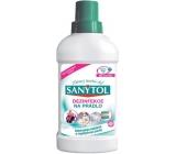 Sanytol Bílé květy Dezinfekce na bílé i barevné prádlo a pračky 500 ml