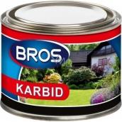 Bros Karbid granulovaný k odpuzování krtků 500 g