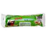 Folifix Food Bags Mikroténové sáčky bílé,  7 µm, 3 litry, 25 x 35 cm 50 kusů