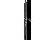 Artdeco Soft voděodolná konturovací tužka na oči 10 Black 1,2 g