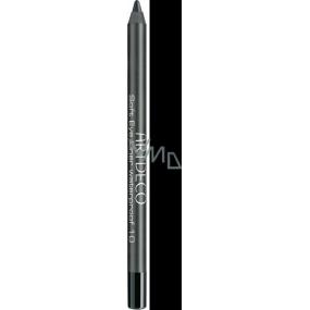 Artdeco Soft Eye Liner Waterproof voděodolná konturovací tužka na oči 10 Black 1,2 g