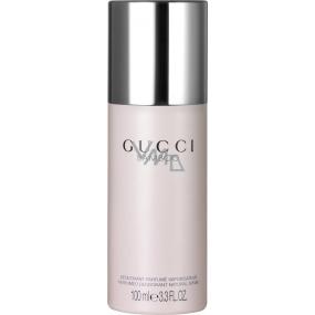 Gucci Bamboo deodorant sprej pro ženy 100 ml