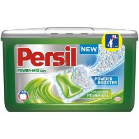 Persil Power-Mix Caps White gelové kapsle na bílé prádlo 28 x 23,5 g