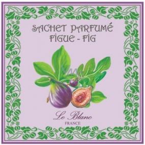 Le Blanc Figue - Fík Vonný sáček 11 x 11 cm 8 g