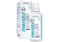 Meridol Gum Protection ústní voda bez alkoholu 400 ml