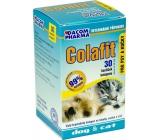 Dacom Pharma Colafit čistý kolagen pro psy a kočky 30 kostiček