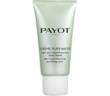 Payot Pate Grise Creme Purifiante čistící péče proti nedokonalostem s extrakty čisté máty 50 ml