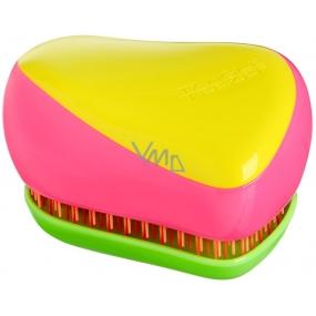 Tangle Teezer Compact Profesionální kompaktní kartáč na vlasy, Kaleidoscope limitovaná edice
