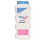 SebaMed Baby Powder dětský pudr 100 g