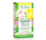Dr. Popov Psyllicol Citron rozpustná vláknina, napomáhá správnému vyprazdňování, navozuje pocit sytosti 100 g