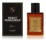 Percy Nobleman Percy Nobleman toaletní voda pro muže 50 ml