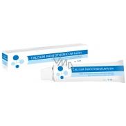 Fix Calcium Pantothenicum krém na intenzivní obnovu poškozené pokožky 30 g