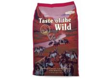 Taste of the Wild Southwest Canyon Canine kompletní krmivo pro psy všeho věku a všech plemen 13 kg