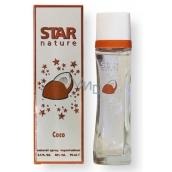 Star Nature Coconut - Kokos parfémovaná voda pro děti 70 ml
