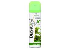 Dermomed Muschio Bianco Bílý mošus deodorant sprej pro ženy 150 ml