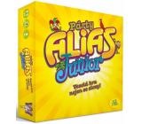 Albi Párty Alias Junior 2.vydání týmová párty hra pro děti 8+