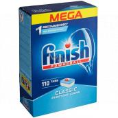 Finish Classic tablety do myčky nádobí 110 kusů