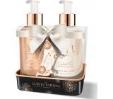 Grace Cole High-Class tekuté mýdlo 300 ml + krém na ruce a nehty 300 ml, kosmetická sada