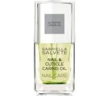 Gabriella Salvete Nail Care Nail & Cuticle vyživující olej na nehty 11 ml