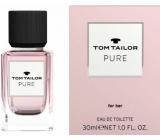 Tom Tailor Pure for Her toaletní voda pro ženy 30 ml