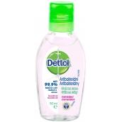 Dettol Antibakteriální gel na ruce s heřmánkem 50 ml
