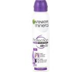 Garnier Mineral Protection Floral Fresh 48h antiperspitant deodorant sprej pro ženy 150 ml