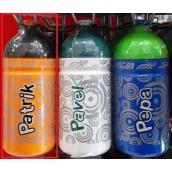 Nekupto Láhev pro zdravé pití s názvem Patrik 0,5 l 1 kus