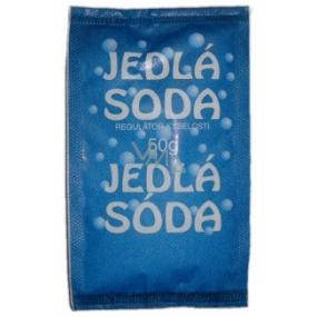 Kávoviny Jedlá soda, hydrogenuhličitan sodný, sodabicarbona 50 g