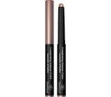 Dermacol Longlasting Intense Colour Eyeshadow & Eyeliner oční stíny a linka 2v1 02 1,6 g