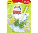 Duck Active Clean Citrus WC závěsný čistič s vůní 38,6 g