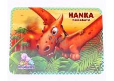 Albi Dino prostírání Hankadactyl 32 x 23 x 02 cm, 041
