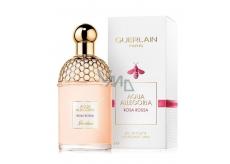 Guerlain Aqua 18 Rosa Rossa toaletní voda pro ženy 75 ml