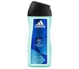 Adidas UEFA Champions League Dare edition 2v1 sprchový gel pro muže 250 ml