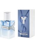 Yves Saint Laurent Y Eau Fraiche toaletní voda pro muže 60 ml