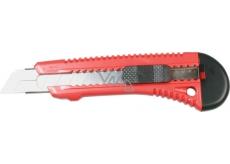 Spokar Odlamovací nůž Hobby, 18 mm, kovové vodítko