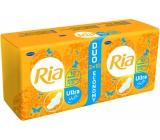 Ria Ultra Normal Plus hygienické vložky 2 x 10 ks