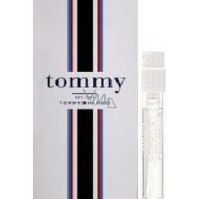 Tommy Hilfiger Tommy toaletní voda pro muže 1,5 ml s rozprašovačem, Vialka
