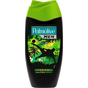 Palmolive Men Lime & Mint Shoot! sprchový gel 250 ml