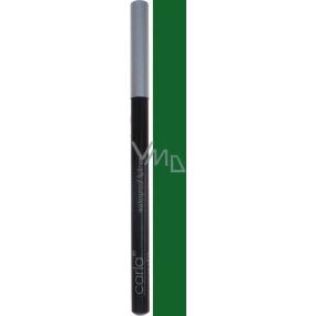 Carla Waterproof Eyeliner konturovací tužka na oči voděodolná č. 56 Zelená 1,15 g