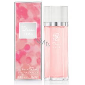 Oscar de la Renta Flor parfémovaná voda pro ženy 30 ml