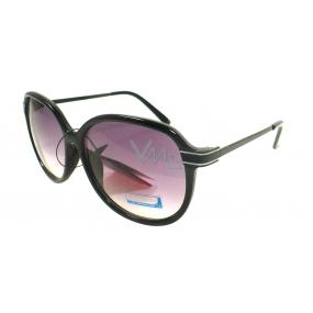 Fx Line Sluneční brýle černé 023296