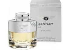 Bentley Bentley for Men toaletní voda 60 ml