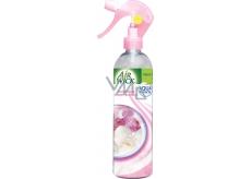 Air Wick Aqua Mist Magnolie & Třešeň tekutý osvěžovač vzduchu rozprašovač 345 ml