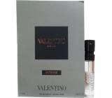 Valentino Uomo Intense parfémovaná voda pro muže 1,5 ml s rozprašovačem, Vialka