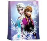 BSB Disney Dárková papírová taška dětská 45,7 x 33 x 10,2 cm Frozen DT XL