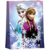 BSB Luxusní dárková papírová taška pro děti 45,7 x 33 x 10,2 cm Frozen DT XL