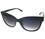 Nae New Age Sluneční brýle černé A-Z Chic 6110