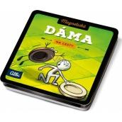 Albi Magnetické hry na cesty Dáma doporučený věk 7+