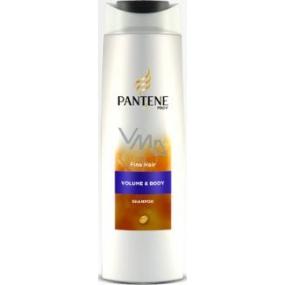 Pantene Pro-V Sheer Volume pro objem jemné vlasy 250 ml