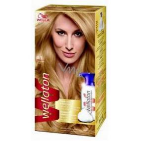 Wella Wellaton pěnová barva na vlasy 8 3 Světlá zlatá blond - VMD ... 3b6f8136453